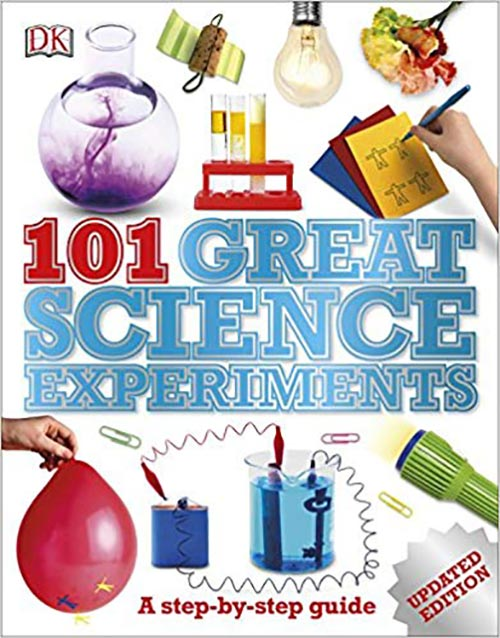 21 Best Science Books To Buy For Kids In 2019