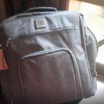 Mee Mee Multipurpose Diaper Bag-Lessen the burden-By lov_anu