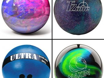 9 Best Kids' Bowling Balls To Buy In 2020