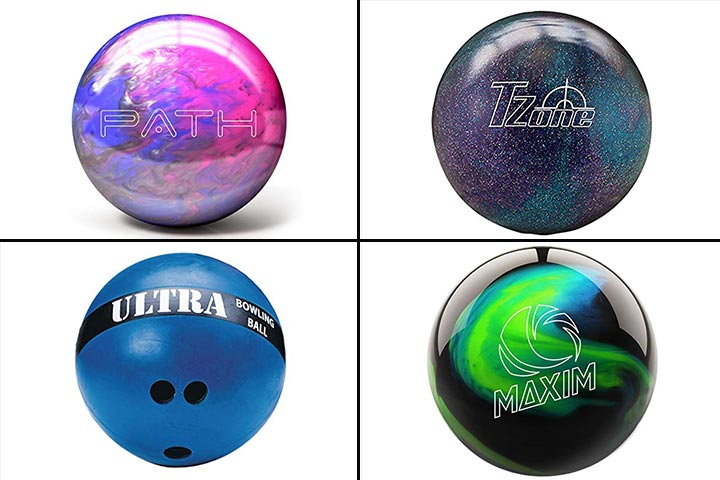 9 Best Kids' Bowling Balls To Buy In 20191