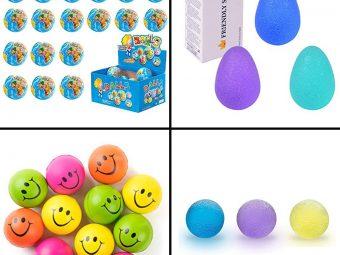 9 Best Kids' Stress Balls To Buy In 2020