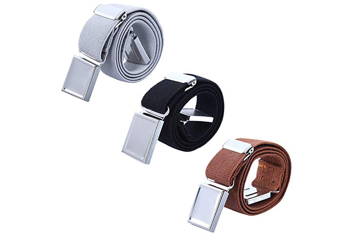 AWAYTR Kids 3PCS Magnetic Belts