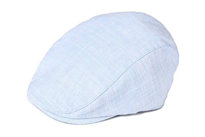 Accsa Boy Newsboy Flat Hat