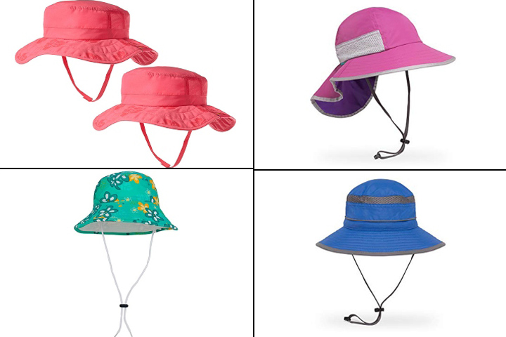 Best Hats To Buy For Kids In