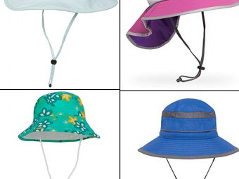 11 Best Hats To Buy For Kids In 2020