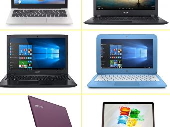 9 Best Laptops To Buy For Kids In 2019