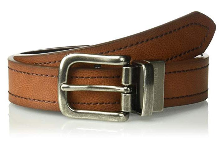 Columbia Boys' Classic Reversible Belt