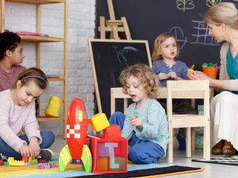 Are Daycares With Co-Working Spaces…The Future?
