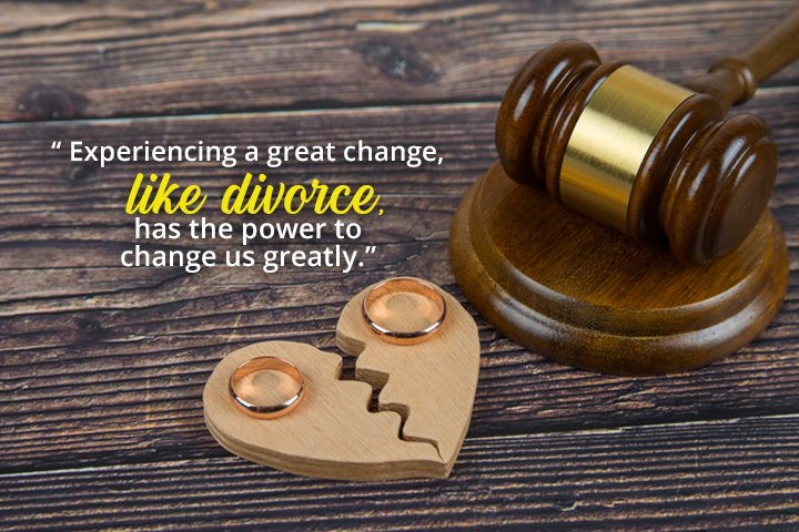 Divorce messages for Couples