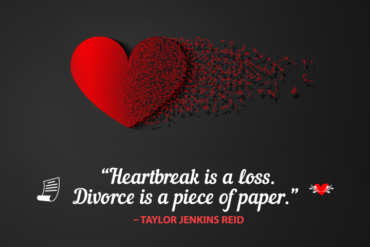 Quotes About Divorce and Moving On