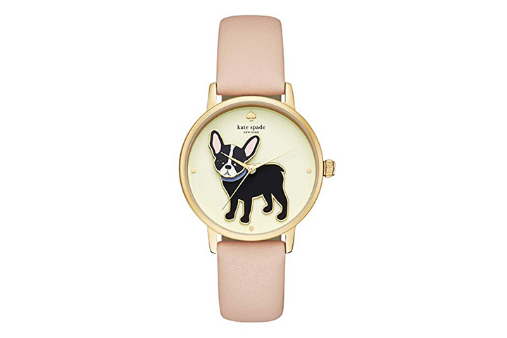 Kate Spade New York Metro Wrist Watch