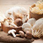 Kya Pregnancy Me Mushroom Khana Chahiye