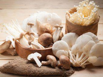 क्या प्रेगनेंसी में मशरूम खा सकते हैं? | Kya Pregnancy Me Mushroom Khana Chahiye