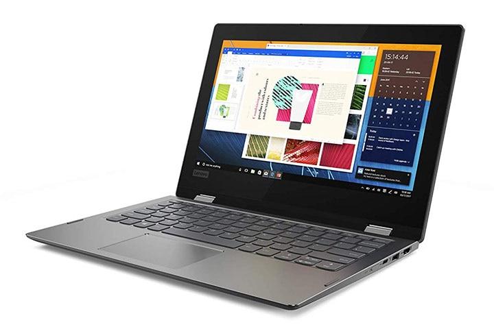 Lenovo Flex 11 2-in-1 Convertible Laptop