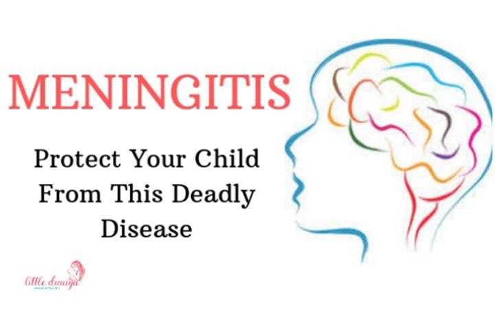Meningitis Vaccine - A Protective Measure Against A Deadly Disease1