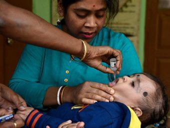 पल्स पोलियो वैक्सीन कार्यक्रम डेट्स 2019 | Next Pulse Polio Vaccine Date Schedule