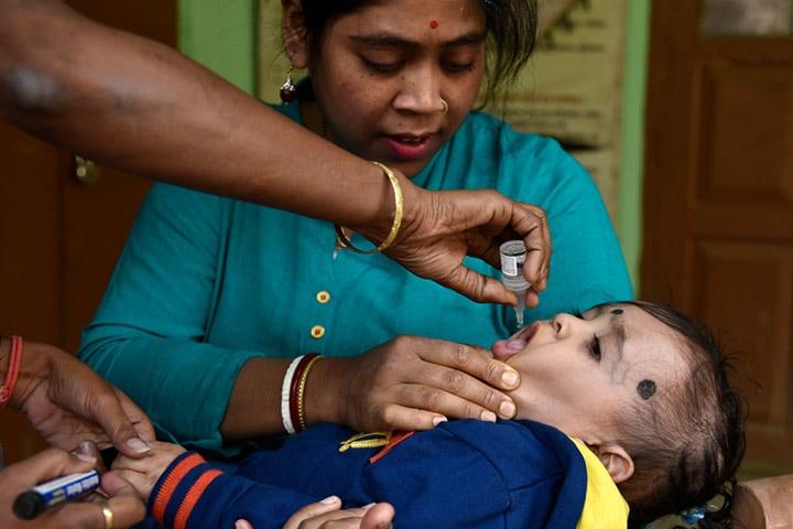 Next Pulse Polio Vaccine Date Schedule