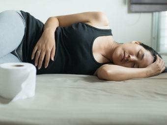 प्रेगनेंसी में दस्त (डायरिया) रोकने के उपाय | Pregnancy Me Loose Motion Ka Ilaj