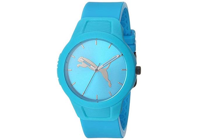 Puma Reset V2 Sport Silicone Watch