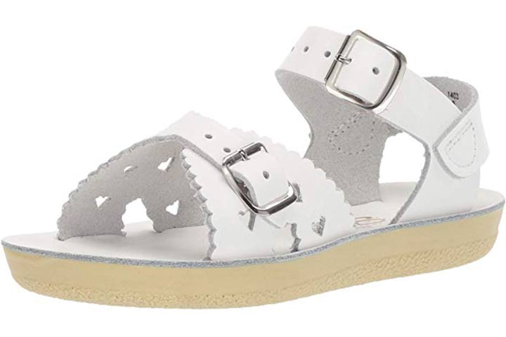 Salt Water Sandals Sweetheart Sandal