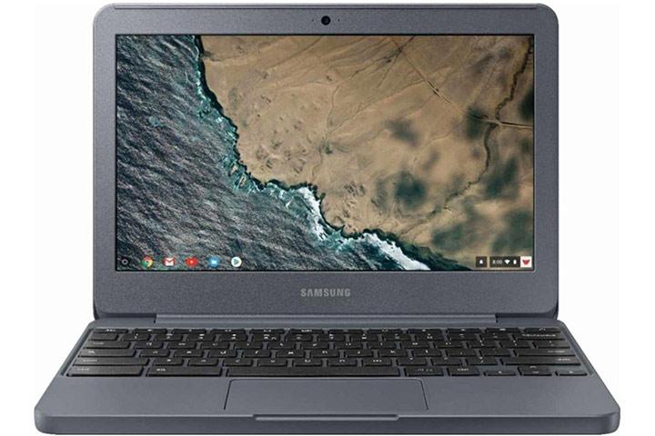 Samsung Electronics XE500C13 Chromebook