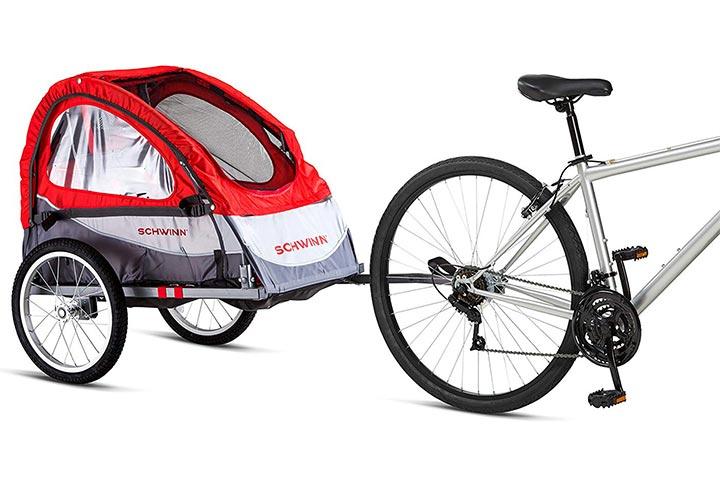 Schwinn Trailblazer Single Bike
