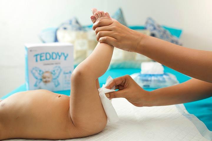 Teddyy Changing Mats Giving Every Mom The Guarantee Of Hygiene