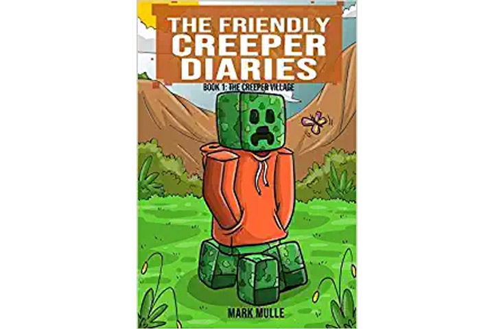 The Friendly Creeper Diaries