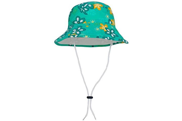 Tuga Girls Reversible Bucket Hat