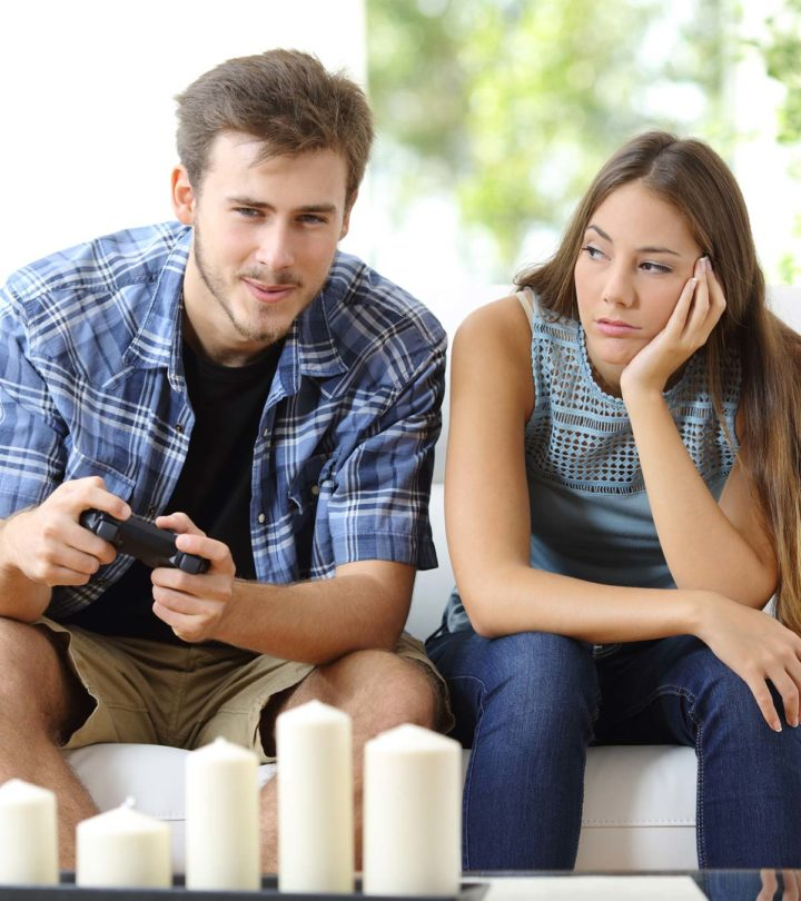 What to do when your husband ignores you