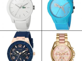 15 Best Watches To Buy For Girls In 2021