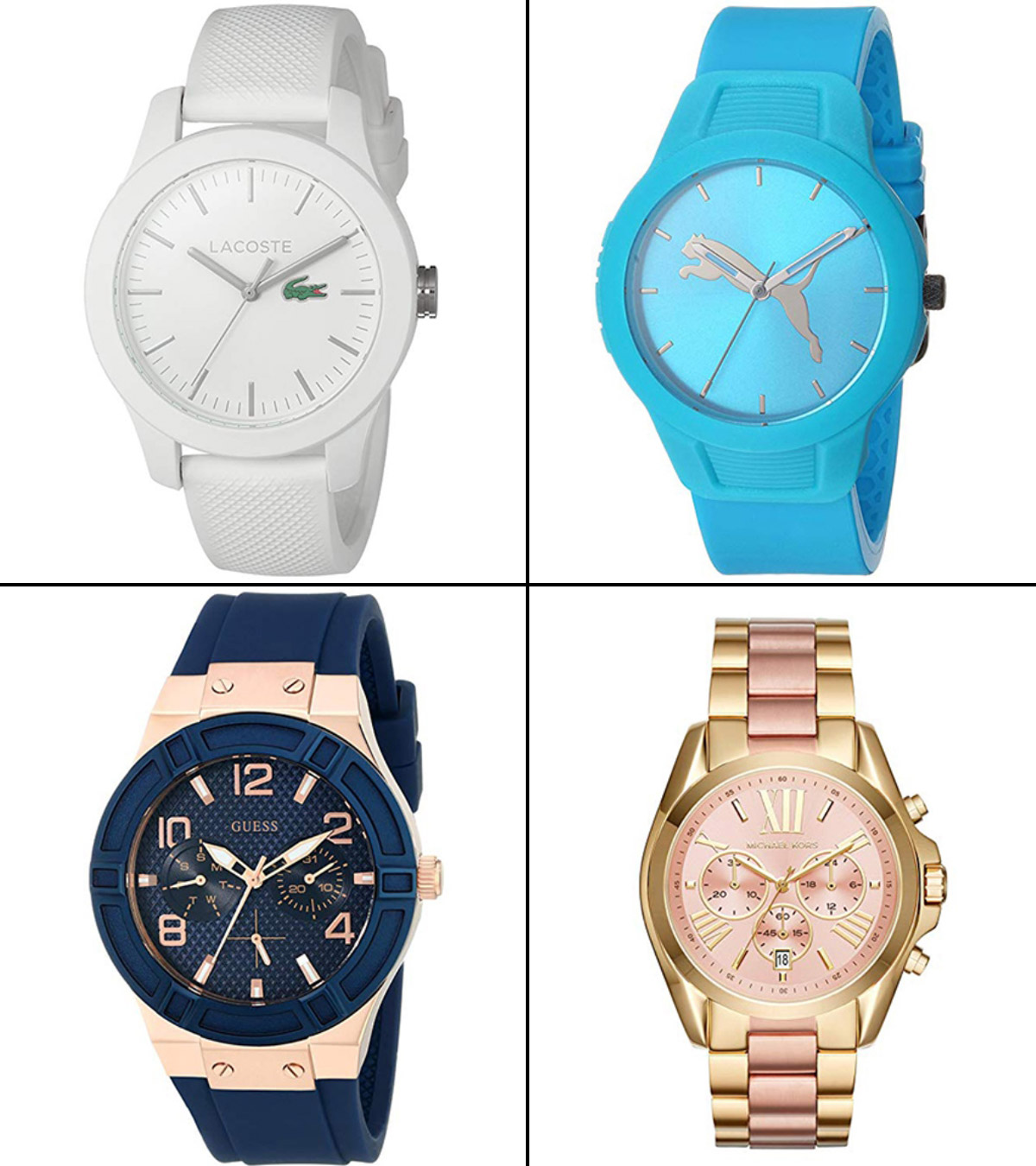15 Best Watches For Girls To Buy In 2020