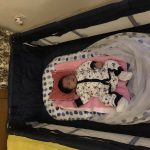 Babyhug Playpen Cum Baby Cot With Mosquito Net-Safe and multipurpose item-By priyanka_chettri_walia