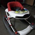 R for Rabbit Ringa Ringa Baby Walker-Happy with product-By rishita_rishu