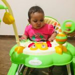 Babyhug First Walk Musical Walker With Parent Push Handle-One of the best walker-By nupur_gupta