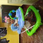 Babyhug My Toyfun Musical Walker-Worthy walker-By zuvairya_azhar