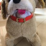 Webby Electronic Jumping Puppy Toy-Fevorite birthday gifts-By kalyani