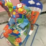 Fisher Price Infant To Toddler Rocker Animal Design-Awesome rocker-By shivanisoni