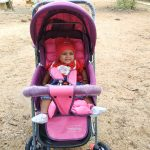 Babyhug Cocoon Stroller-Useful stroller-By zuvairya_azhar