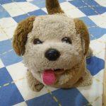 Webby Electronic Jumping Puppy Toy-Amazing Toy For Kids-By rashu_saraogi