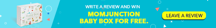 Momjunction Baby Box Contest