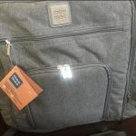 Mee Mee Multipurpose Diaper Bag-Stylish and comfy-By nupur_gupta