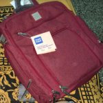 Mee Mee Multipurpose Diaper Bag-Very spacious-By the_blessed_guardian