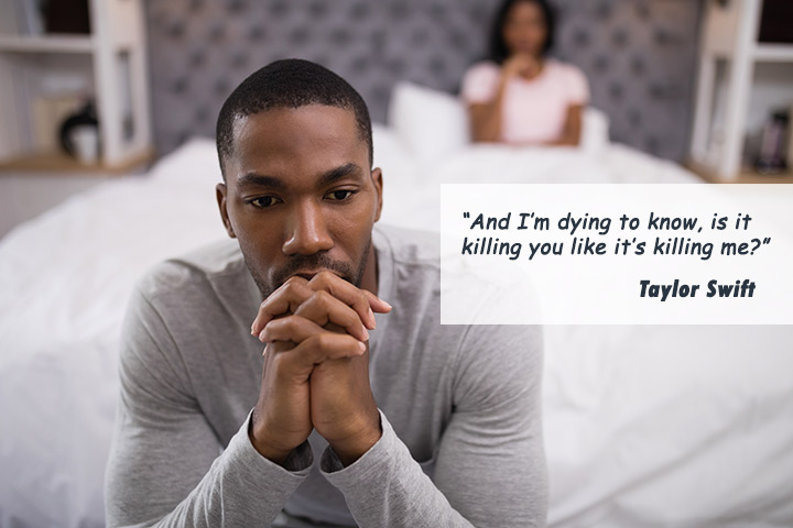 Deep Quotes About Toxic Relationships