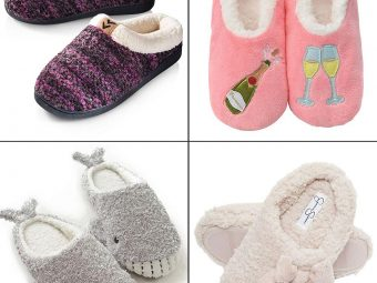 11 Best Slippers For Girls To Buy In 2020