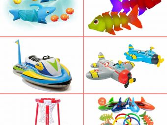 13 Best Pool Toys For Kids In 2020