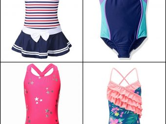 17 Best Girls' Swimsuits To Buy In 2020