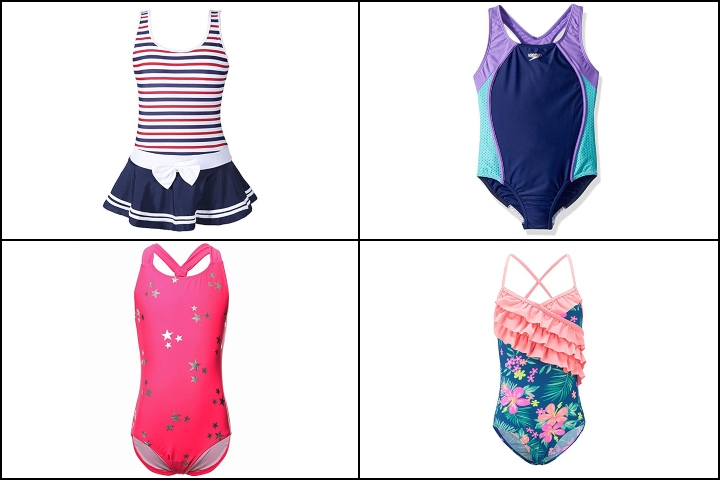 17 Best Swimsuits For Girls