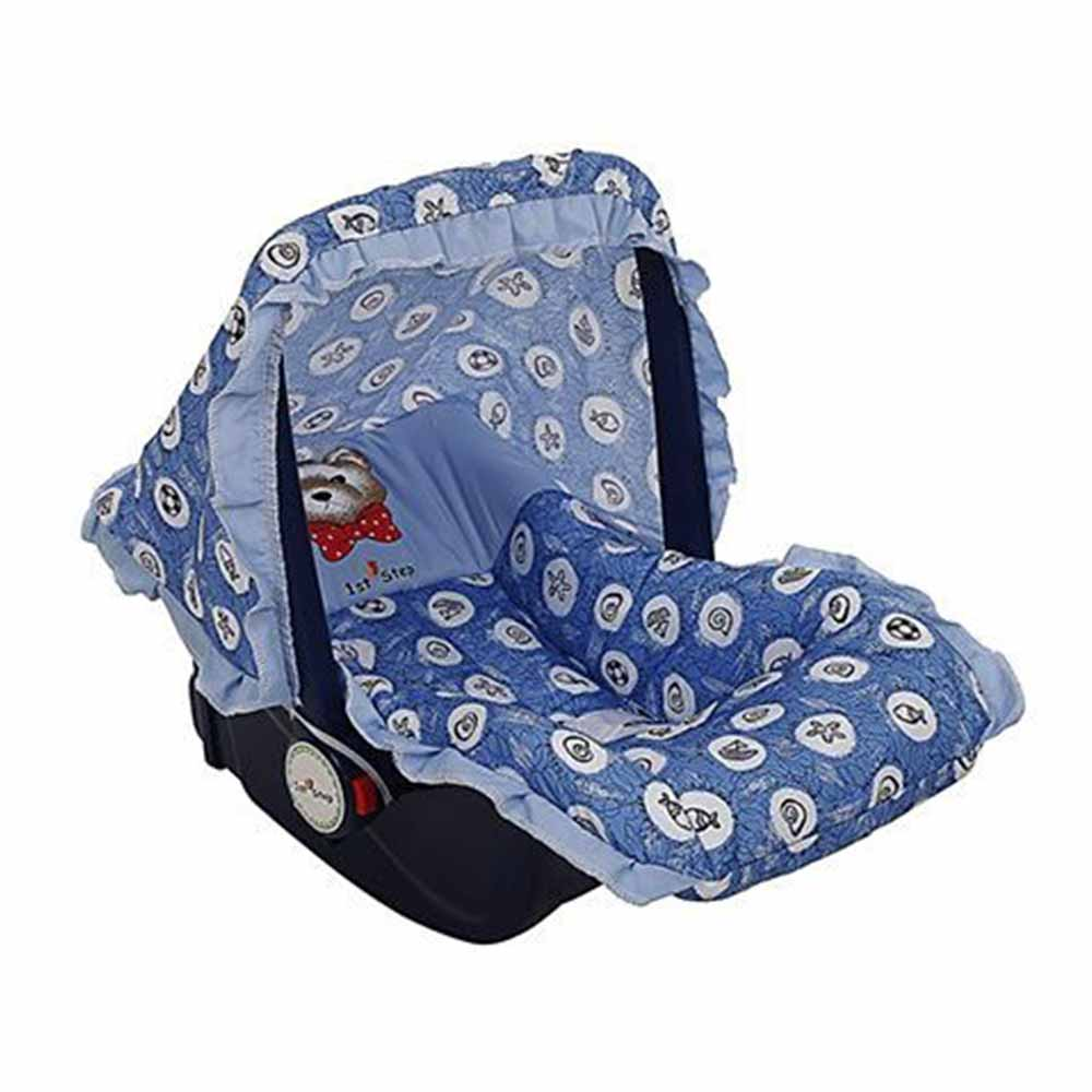 1st Step 3 In 1 Cozy Carrycot Cum Rocker