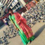 Asha Bellam